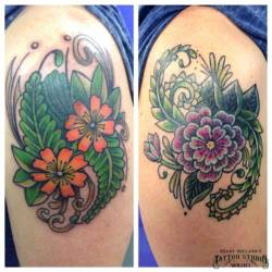 Tattoo by Kate (27)
