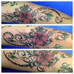 Tattoo by Kate (49)